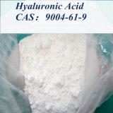 Popular Hyaluronic Acid Raw Powder CAS 9004-61-9 Cosmetic Grade on Sale