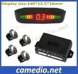 3 Color Digital LED Display Car Parking Sensors L207