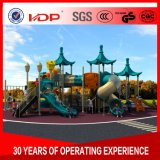 High Quality Wholesale Safe Slides Outdoor Kids Playground Equipment HD16-047A