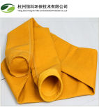 Polyimide Dust Filter Fabric P84 Dust Filter Bag