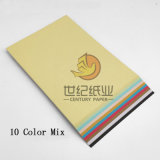Wholesale A4 Woodfree 70GSM Color Copy Paper for Color Printing