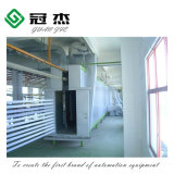 Automatic Electrostatic Powder Coating Line for Aluminum Profile