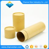 Custom Plain Kraft Cardboard Paper Core Tubes