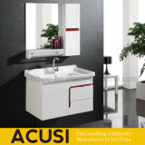 Modern Furniture Wooden Lacquer Home Hardware Bathroom Vanities (ACS1-L51)