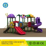 Wholesale Soft Style Big Kids Playground Slide Equipment