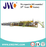 Semi Servo Disposable Pull up Baby Diaper Machine (jwc-Llk400)