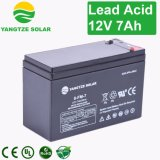 Cheapest 12V 7ah Sealed Rechargeable Battery for LED Light