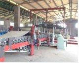 3/5/7 Ply Corrugated Carton Box /Sheet /Cardboard / Board Printing Slotting Die Cutting Producing Production Manufacturing Making Line