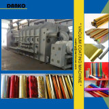 Magnetron Sputtering Vacuum Winding Coating Line
