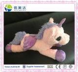Large Pink Plush Stuffed Unicorn Toy