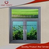 Supply High-Quality Aluminium Profile Double-Glass Casement Window