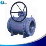 API 6D Cameron Grove Forged Steel Trunnion Mounted Ball Valve