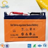 250ah Battery for Solar Lighting