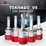 Markcars Top Sale Small Design V5 Car Head Lighting Lamp