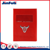 PVC Bag Office Stationer Gift Stationery Cylinder Zipper Bags