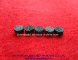 Customized E-Cigarette Black Porous Ceramic Wick