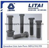 High Quality Wheel Bolt for Hino Gh Front M22*1.5*88mm