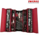 Tool Kit 86PCS Cr-V Socket Set (Fxst-02)