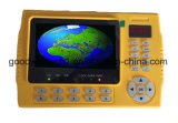 "4.3"" Handheld Sat Finder with HDMI Output"
