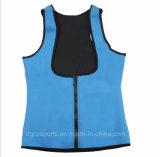 Wholesale Neoprene Full Women Body Shaper Slimming Vest Suit