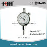 High Accuracy Mechanical Inch Dial Indicator