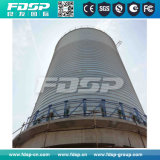 Bulk Storage Feeding Galvanized Silo for Poultry House