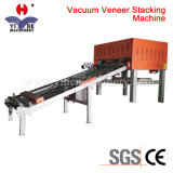 Plywood Machinery Veneer Stacking Glue Spreader Peeling Cold Hot Press Log Debarker Dryer Composer Edge Cutting Dd Saw Putty Scraping Machine