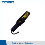 Portable Hand Held Metal Detector with Good Price