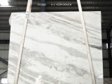 Volakas White / Marble Slabs for Kitchen/Bathroom/Wall/Floor