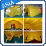 Wholesale Airtight Inflatable Exhibition Tent for Sale