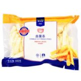 Food Plastic Bag PA PE Packaging Vacuum Sausage Vegetables Pouch Meat Fish Bag
