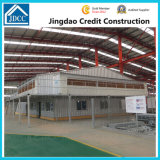 Jdcc Automatic Prefabricated Steel Structure Poultry Farm Building Shed Chicken Broiler Commercial Chicken Houses