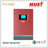 High Frequency Pure Sine Wave Solar Power Inverter and Controler Charger