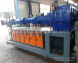 China Manufacturer Good Sale Cold Feed Rubber Extruder