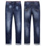 Factory OEM Cheap Denim Jeans Men Cotton Jeans Trousers