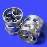 Manufacturer Supply Metal Pall Ring as Chemical Random Packing