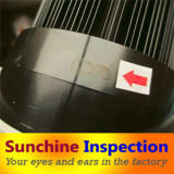 QC Inspections China / Inspection Service Anywhere in China