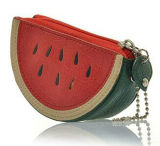 New Style Fruit Shape Coin Purse