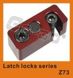 Standard Components Plastic Injection Metal Latck Mold Parts