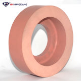 No Chipping 10s40 Type Diamond Polishing Wheel for Glass Polishing