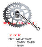 Bike Accessires for Chain Wheel Crank Hc-Cw-1003
