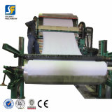 New Condition and 1 Year Warranty Small Toilet Paper Making Machine