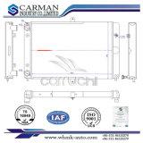 Auto Cooling Aluminum Radiator for Lada OEM: 21082-1301012 Cm-019