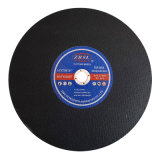 Abrasive Cutting Tool Cutting Wheel for Stainless Steel-355X2.8X25.4