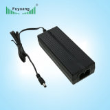 UL Certified Three Stage 3A 24V Li-ion Battery Charger