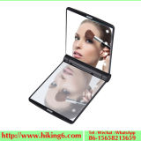 Foldable Make up Mirror with 8PCS LED Light