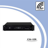 2 Channel Stable Professional Audio Amplifier High Power Amplifier