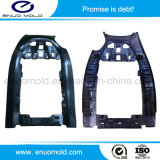 Plastic Injection Parts for Automobile Seat Back Outer Clamshell