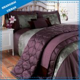 3PCS Polyester Quilt Set & Comforter Bedding