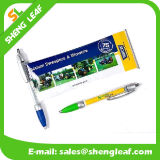 Printing Colorful Logo on The Custom Ball Pen Pens (SLF-LG049)